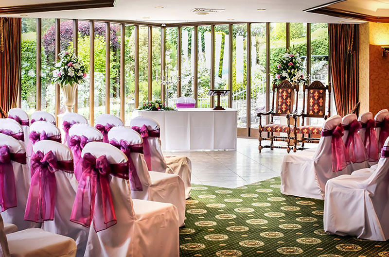 morritt hotel weddings wedding menus