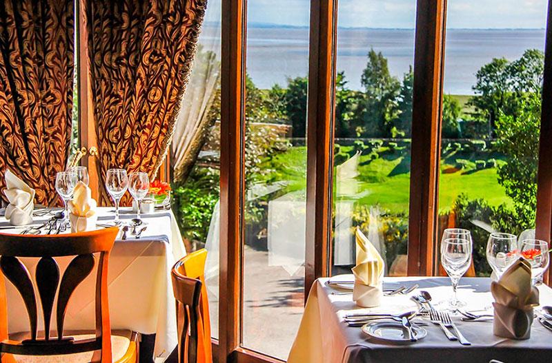 netherwood dining image 2