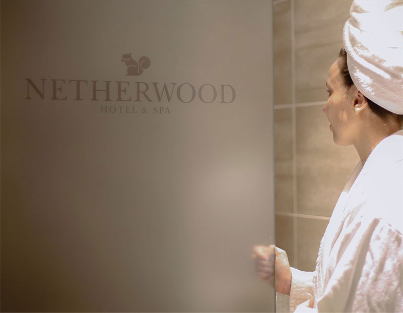 netherwood homepage block spa