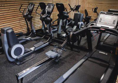 netherwood spa gym gallery 1