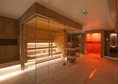 netherwood spa gym gallery 2