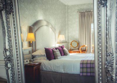 netherwood superior room