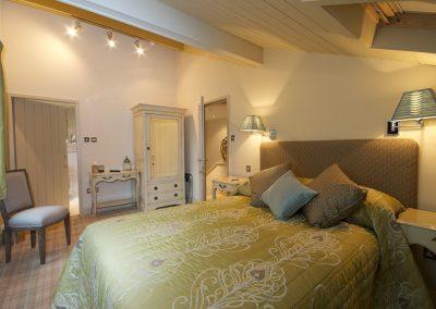 netherwood turrets bedroom