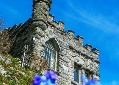 netherwood turrets
